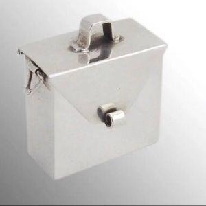 Mexican satchel pill box